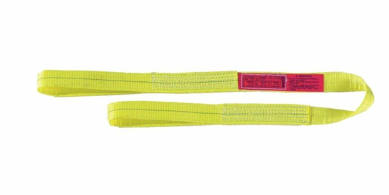 Polyester Flat Web Sling