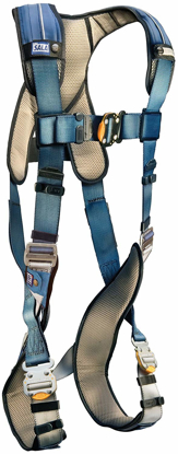 Occupational Protection Harness